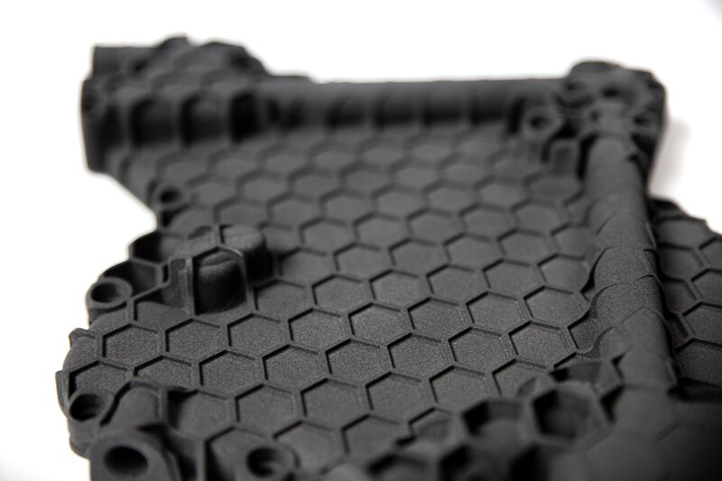 Introducing Ultrasint PA6 MF: Our Latest Tough, Heat-Resistant Material