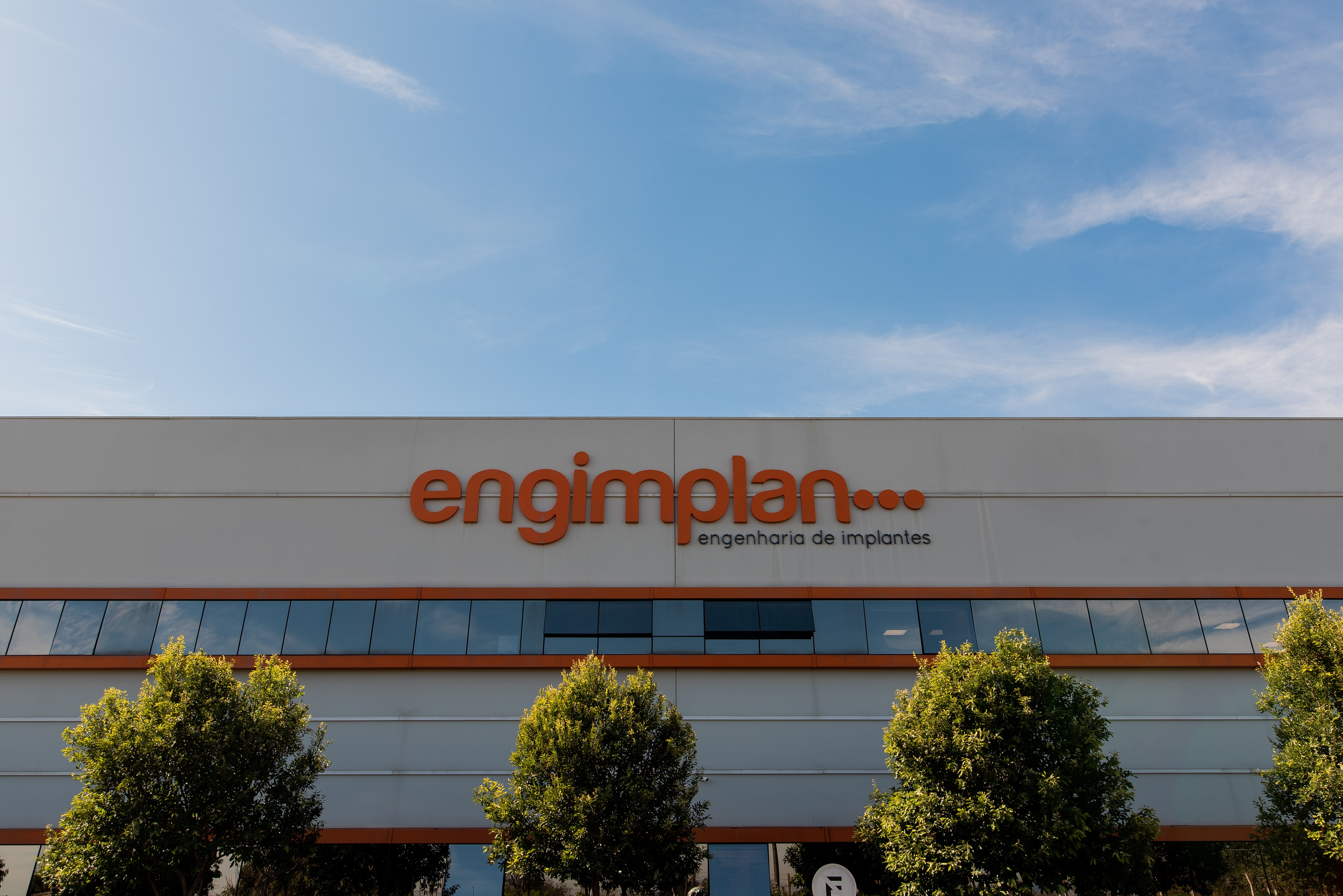 Engimplan office