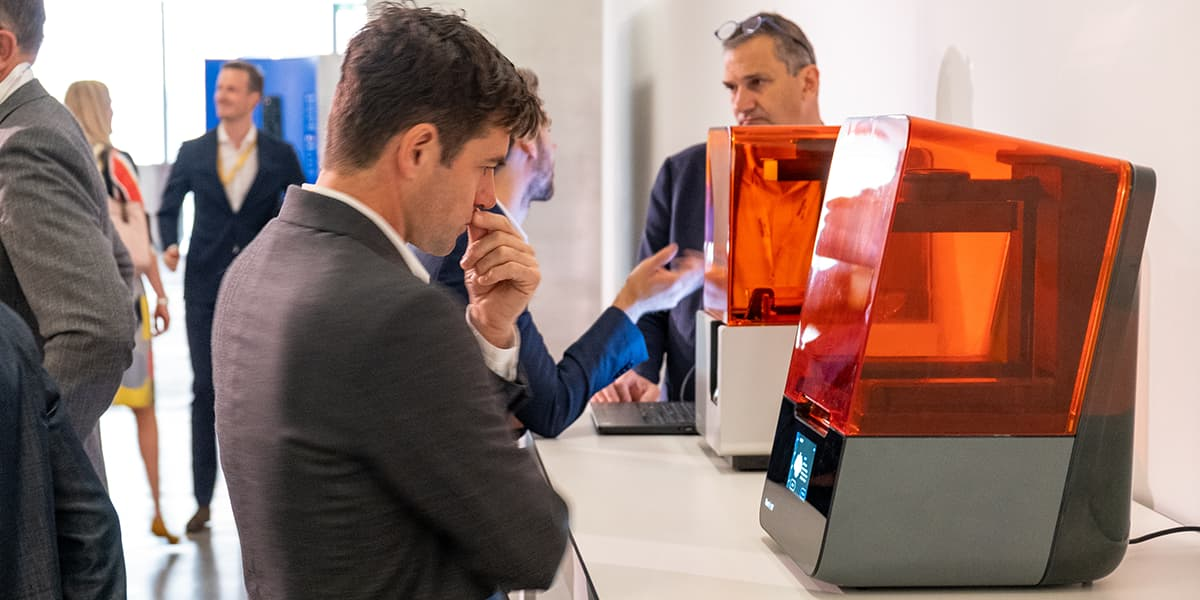 Why Hospitals Turn to Point-of-Care 3D Printing