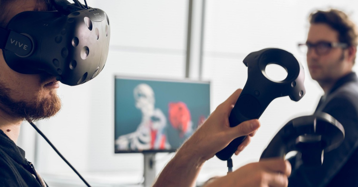 3 Ways Virtual Reality Can Supplement Your Medical 3D Printing Activities (And 3 Ways It Won't)