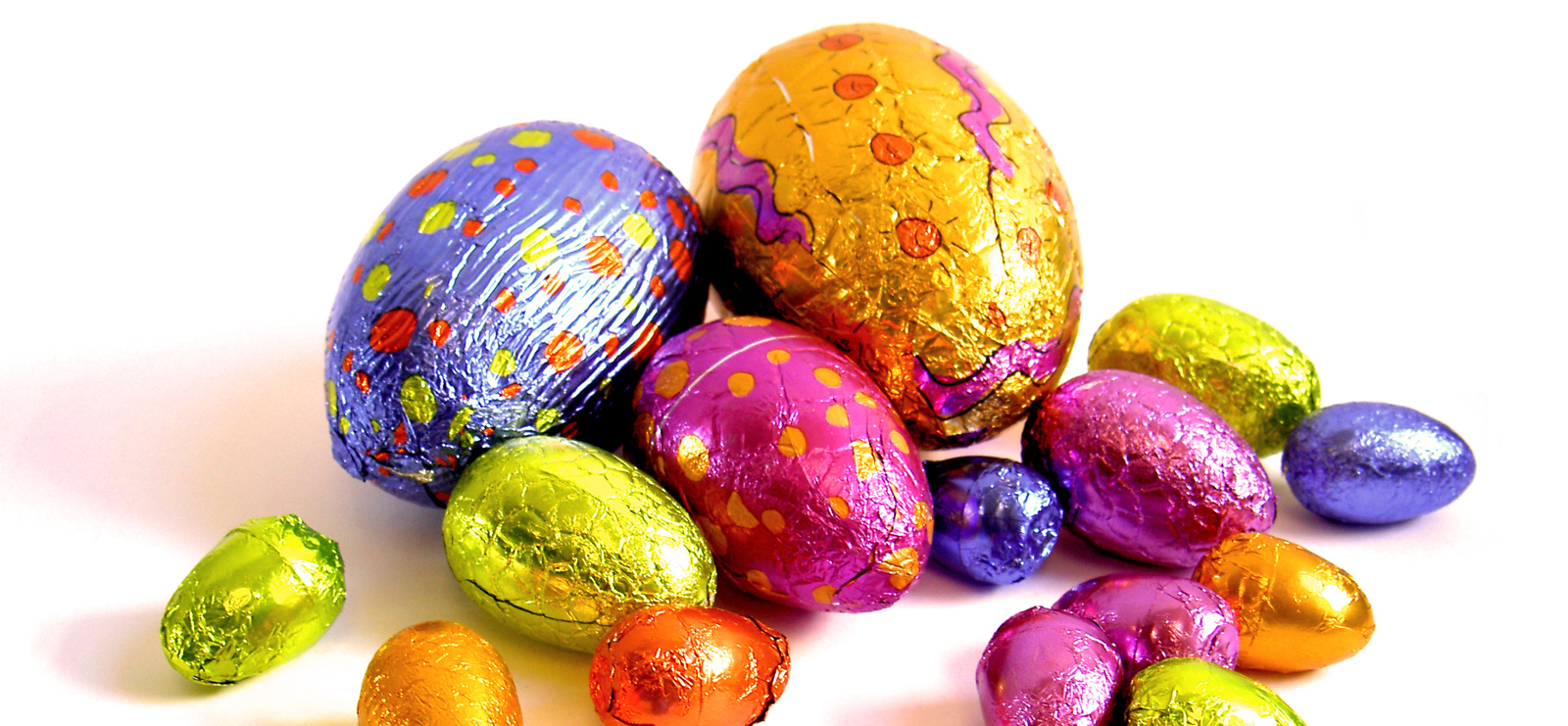 Happy Easter from Materialise! © Lotus Head