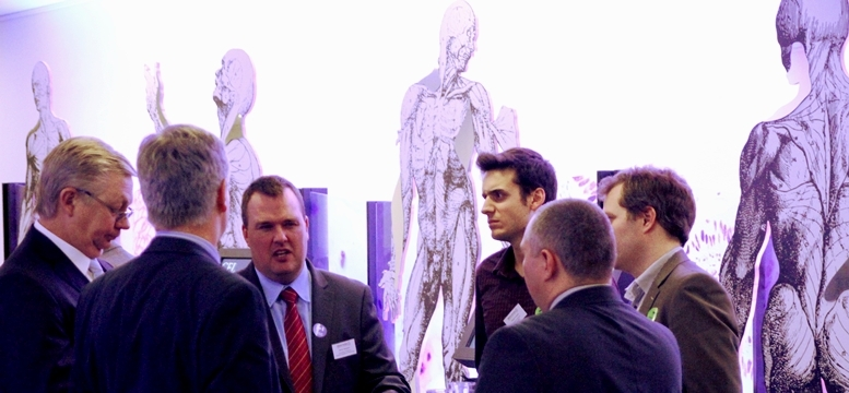 Mimics® Innovation Conference: What's New in Anatomical Research