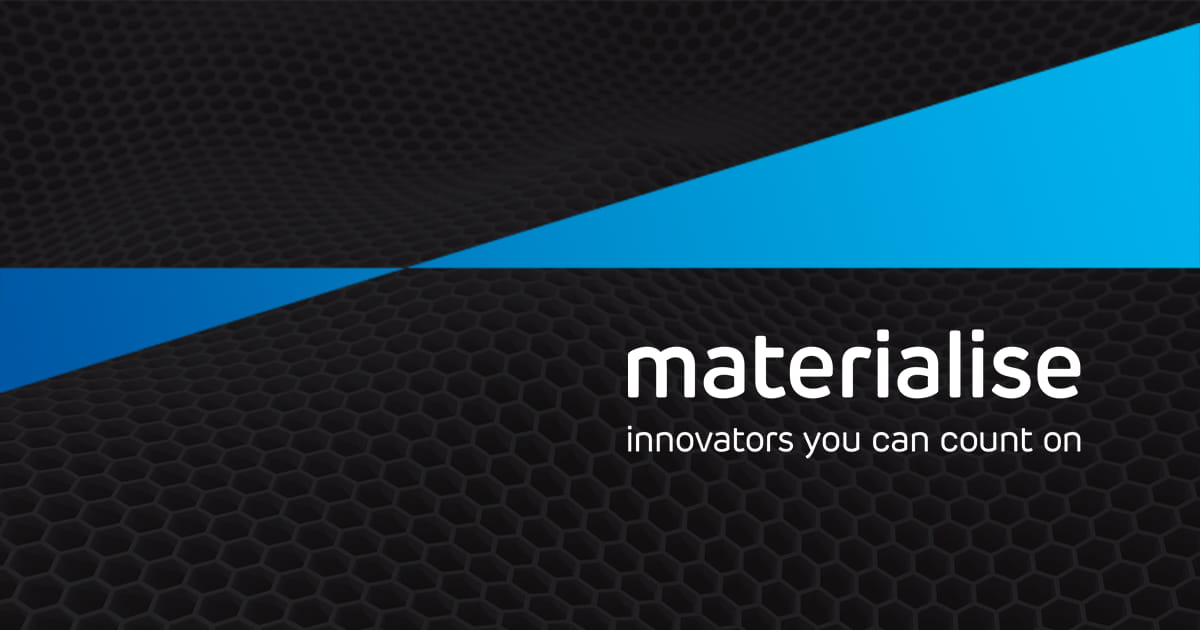 Contact & Locations | Materialise - Innovators you can count on