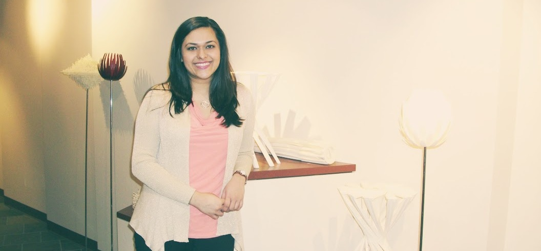 Meet Rebecca Thoppil, Materialise's 1,000th Employee!
