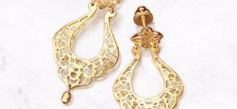 Indian Jewelry Giant Titan Stays on the Cutting Edge with 3D Printing