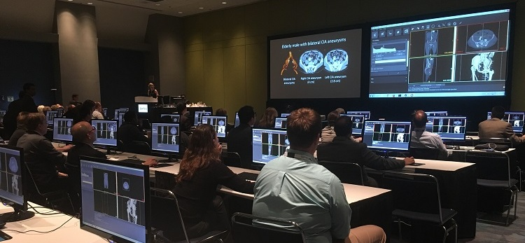 A Review of RSNA 2016: Medical 3D Printing for Radiology
