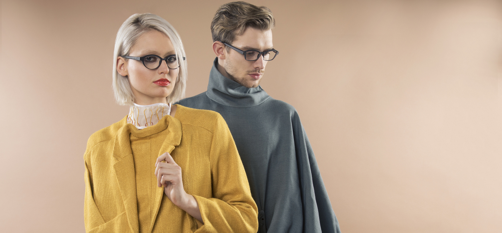This New 3D-Printed Eyewear Has the Finish of a Luxury Automobile