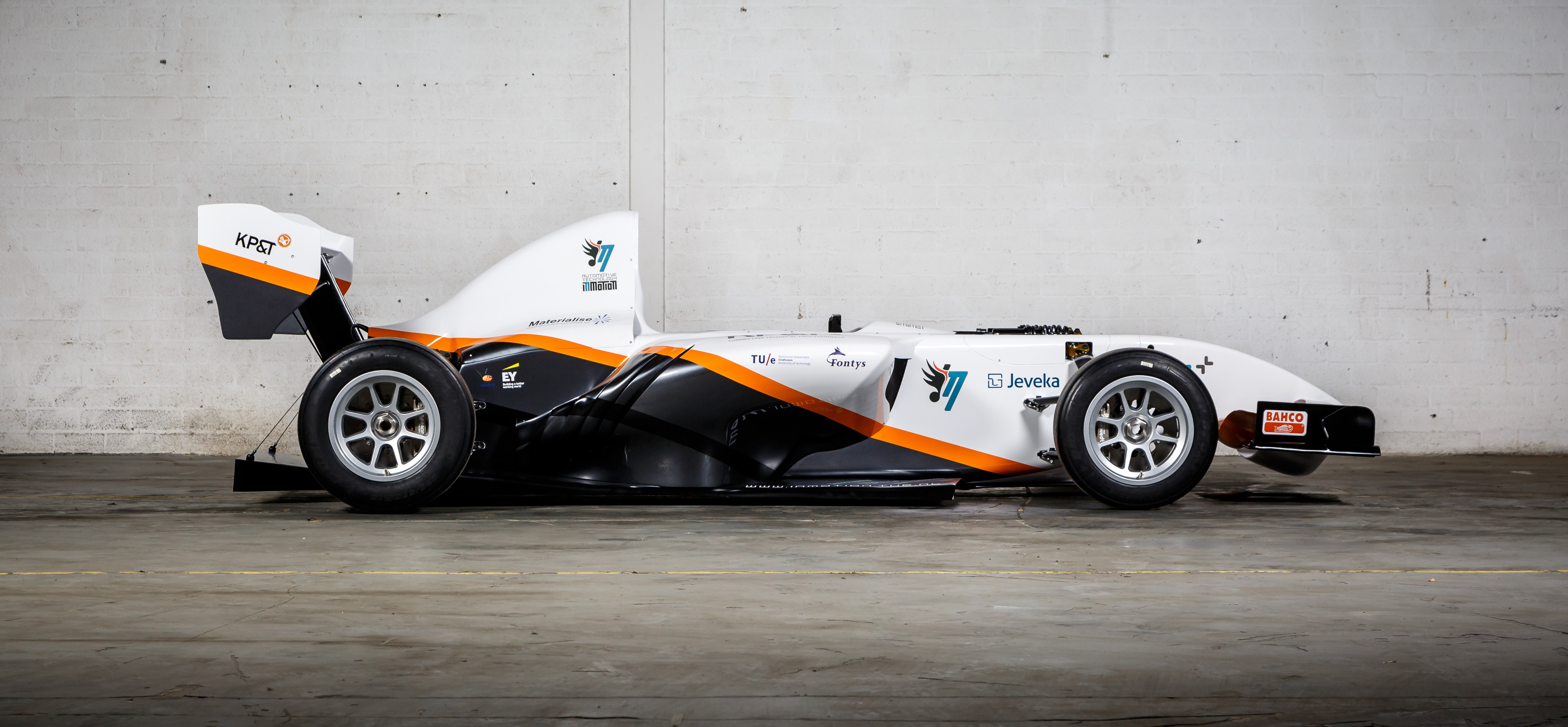 World's Fastest Electric Racecar Breaks Record at Zandvoort by 16 Seconds