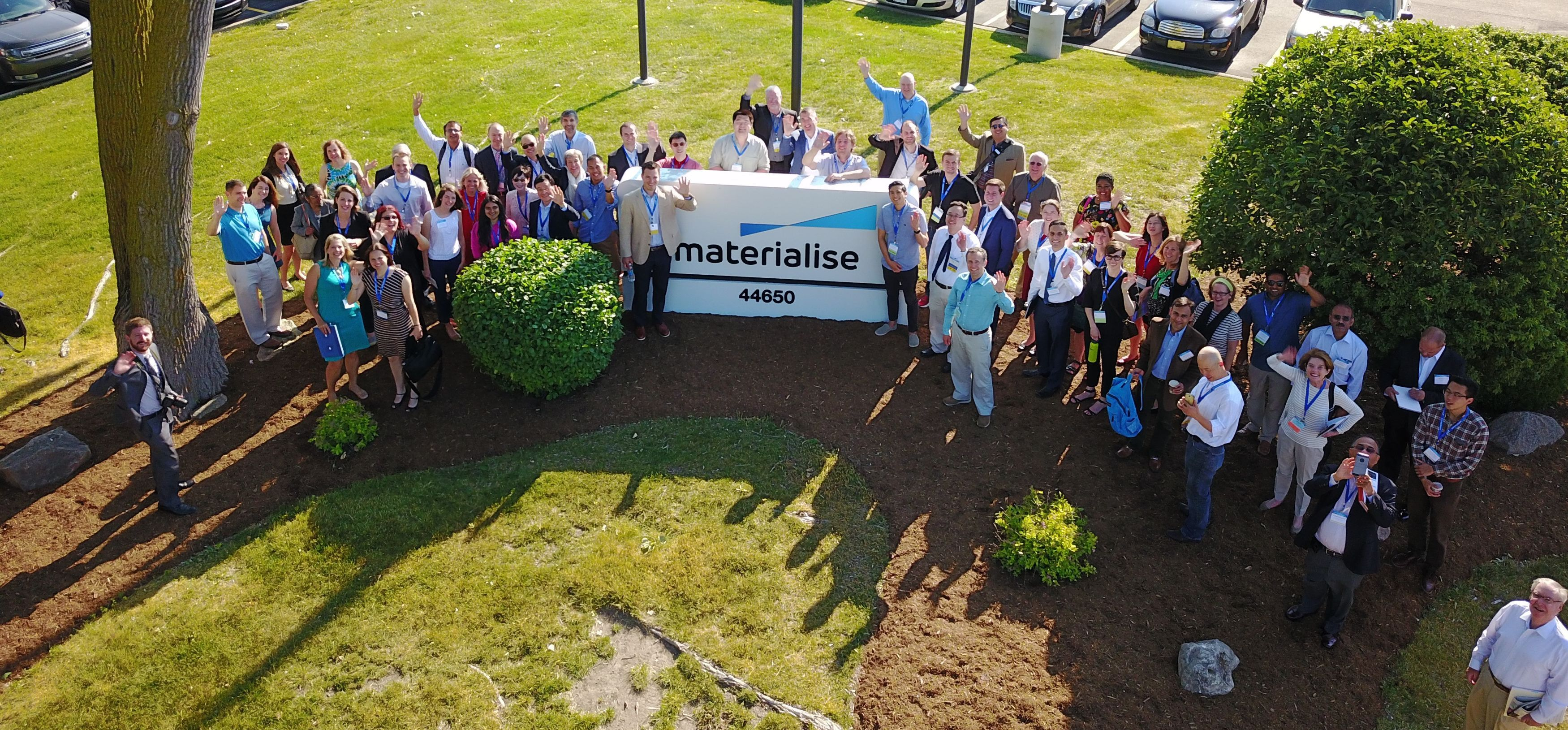 Materialise USA Hosts 3D Printing in Medicine Course