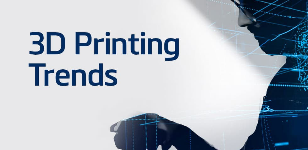 3D Printing Trends in 2019