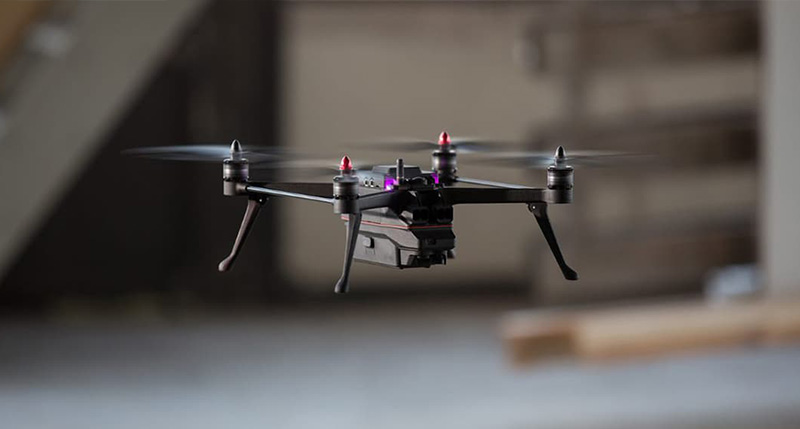 Avular Customizes Drones