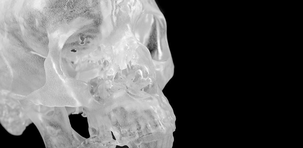 Medical Imaging Meets 3D Printing