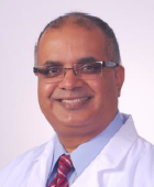Dr. Aalpen A. Patel