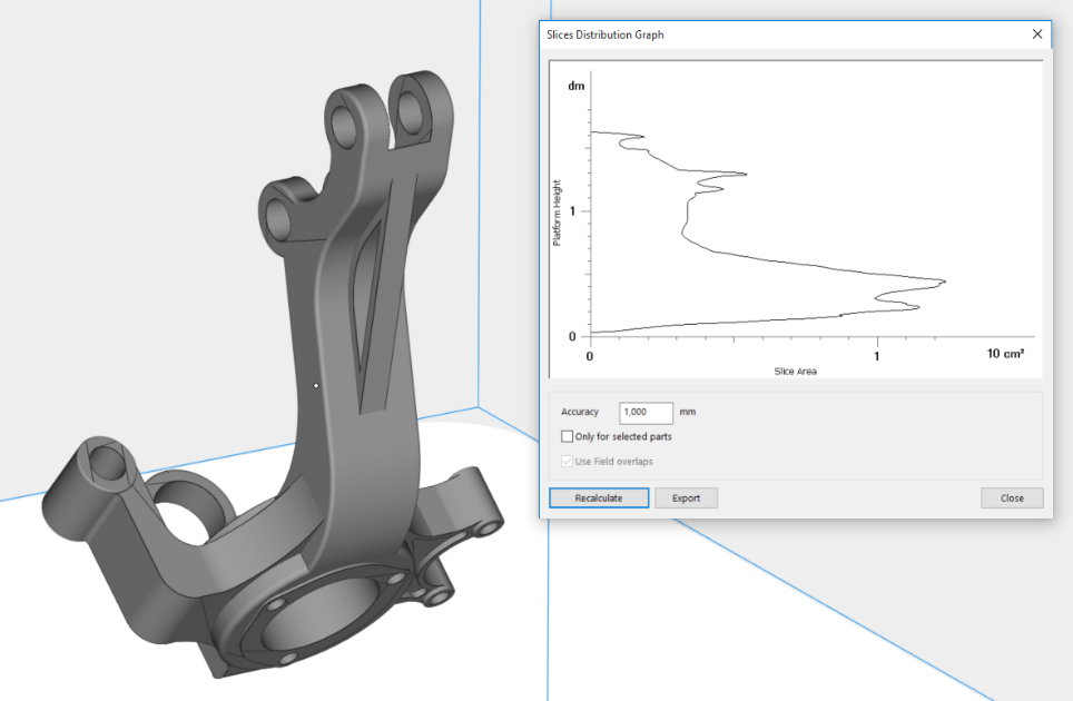 Three Tools that Help Find the Best Orientation for Metal AM