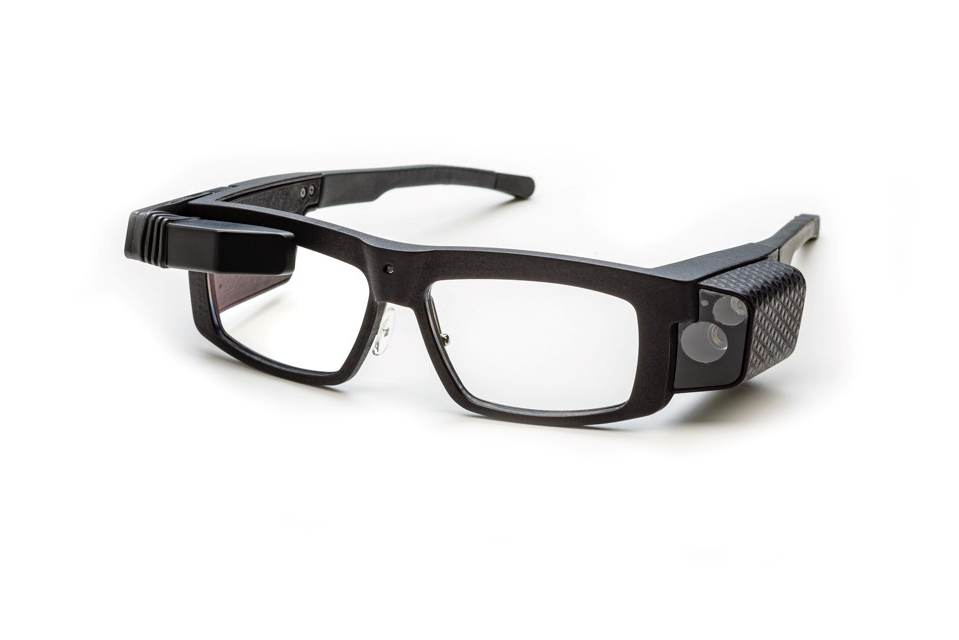 A Smart Way to Deliver Smart Glasses: 3D Printing Helps Achilles ...