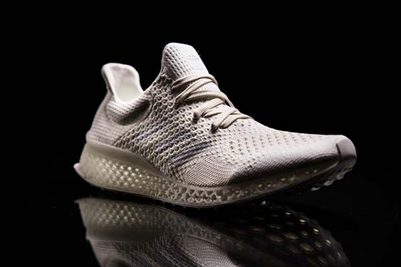Materialise's 3D Printing software and solutions are helping sporting goods  giant adidas unveil the future of performance footwear with Futurecraft 3D:  a ...
