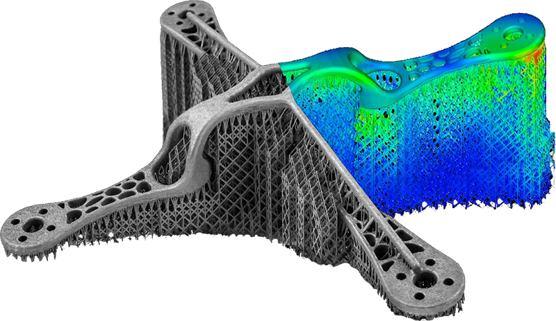 How to Use Simulation and Reduce Costs in Metal AM