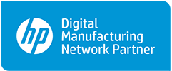 HP | Digital Manufacturing Network Partner