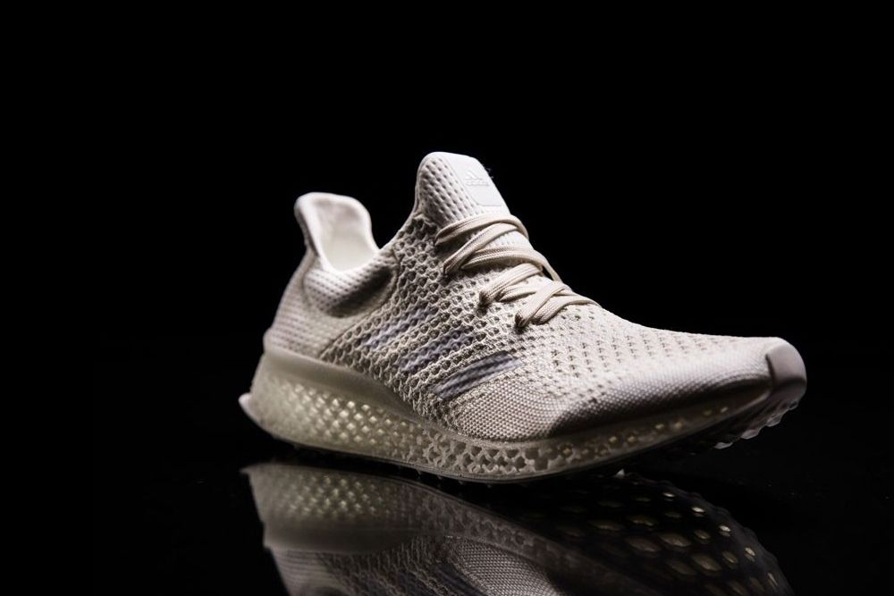 Midsole (TPU 92A-1) for adidas Futurecraft 3D