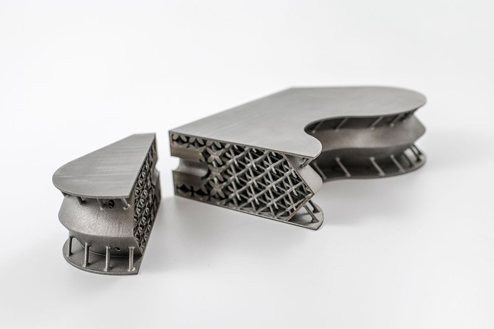 Metal 3D Printing | SLM | DMLS | 3D Printing at Materialise