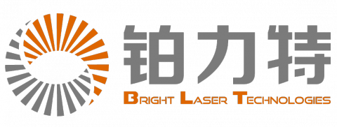 Logo Bright Laser technologies
