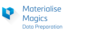 Materialise Magics, Data Preparation