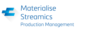 Materialise Streamics, Production Management