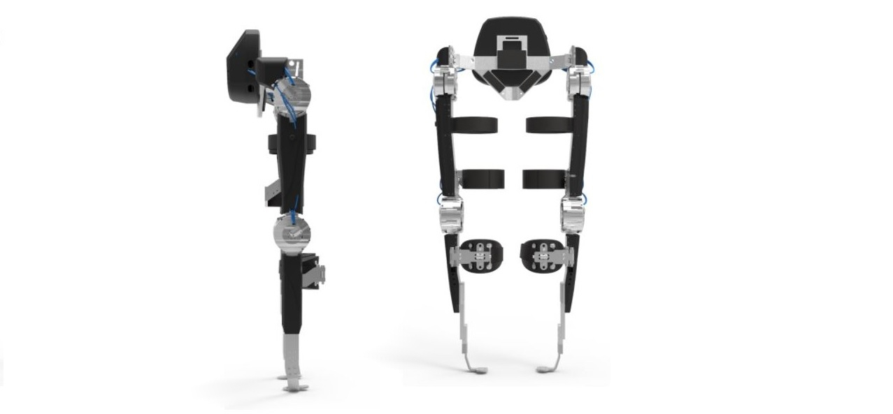 Optimizing the MARCH II Exoskeleton
