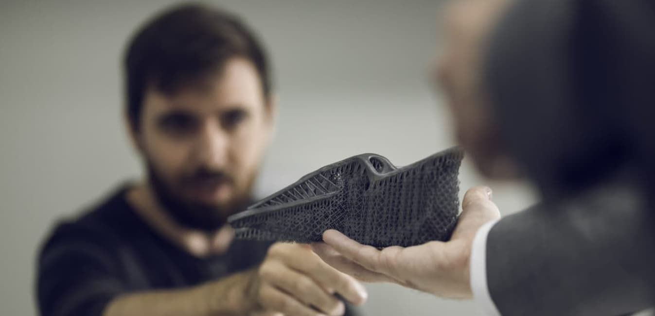 Mindware 3D printing experts