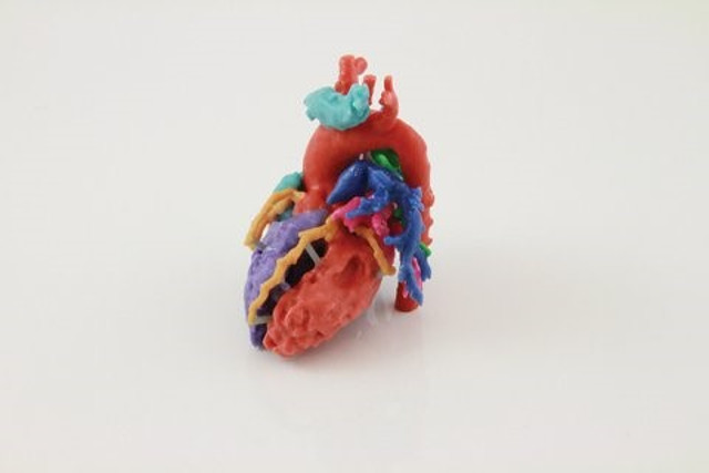 Transforming Medical Research with 3D Printing