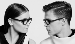 3D-Printed Eyewear: Manufacturing the Cabrio Collection