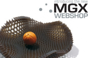 The New .MGX Webshop!