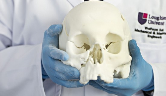 3D Printing Technology Breathes New Life into Richard III