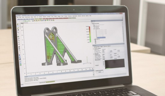 Materialise 3-matic 12.0 Software Design to Endure