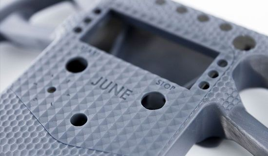 Stereolithography   SLA   3D Printing at Materialise