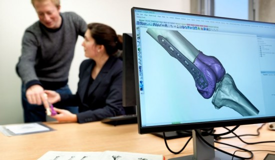 Medical 3D Printing Software