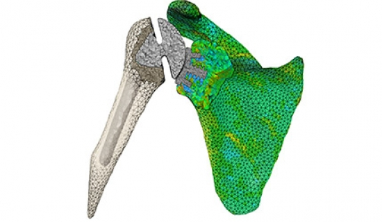 Finite Element Meshing