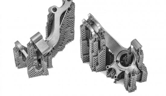 Best Practices for Metal 3D Printing