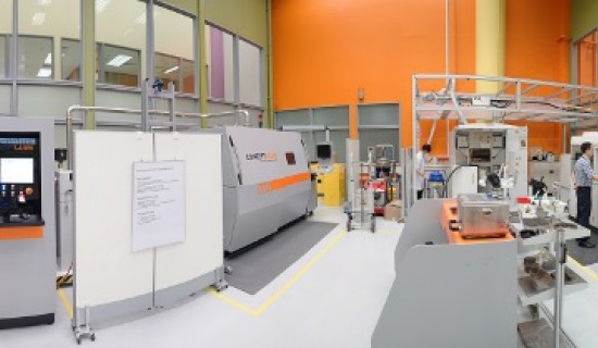 Nanyang Polytechnic Streamlines its AM Production Process