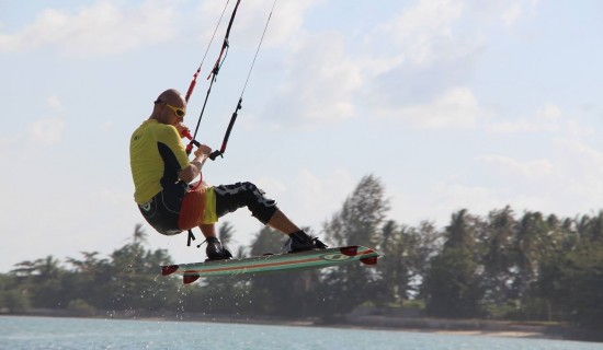 Using 3D Technology to Help a Man Get Back on the Waves