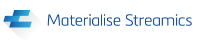 Materialise Streamics