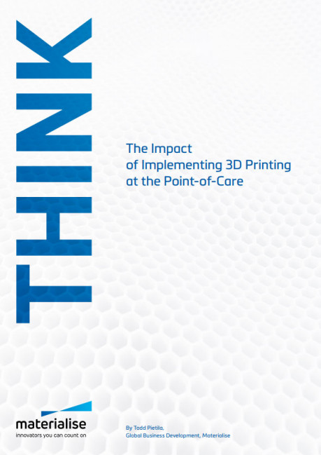 The Impact of Implementing 3D Printing at the Point-of-Care