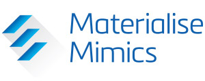 CTスキャンを3D化|Materialise Mimics