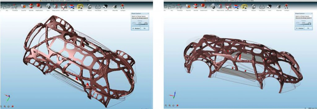 """The Making of solidThinking's """"Most Innovative Use of"""
