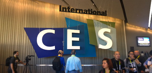 Viva Las Vegas – A Recap of Materialise's International CES 2015 Experience