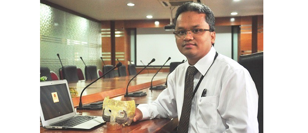 Success for First Surgery in Malaysia Using a 3D-Printed Facial Implant at UKM Medical Centre
