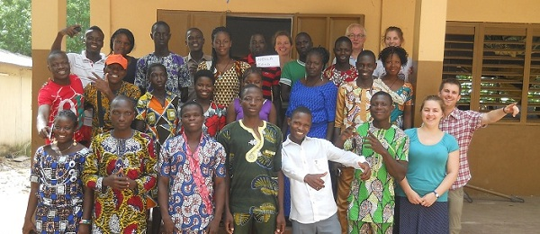 Benin Summer School 2015: What We Learned from Organizing a Scholarship Summer School in Papané