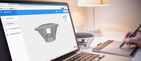 3DPrintCloud Now on Onshape's App Store – The World's First Full-Cloud 3D CAD System!