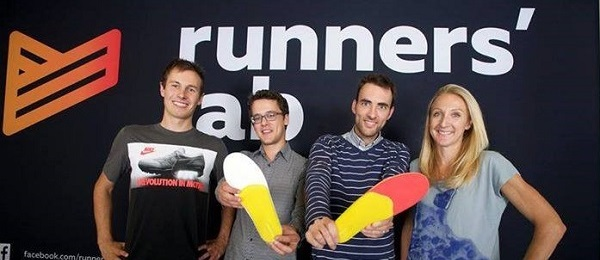 3D-Printed Phits™ Insoles Win the ISPO Award!