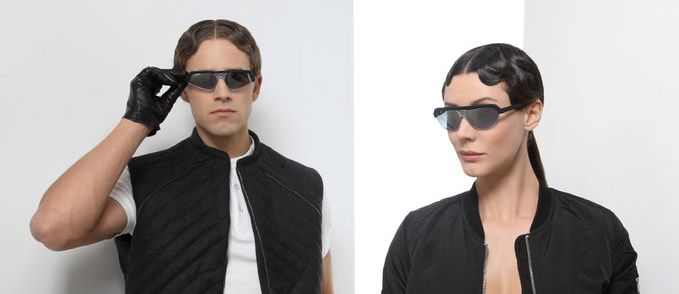 New 3D-Printed Eyewear Collection Hits Stores!